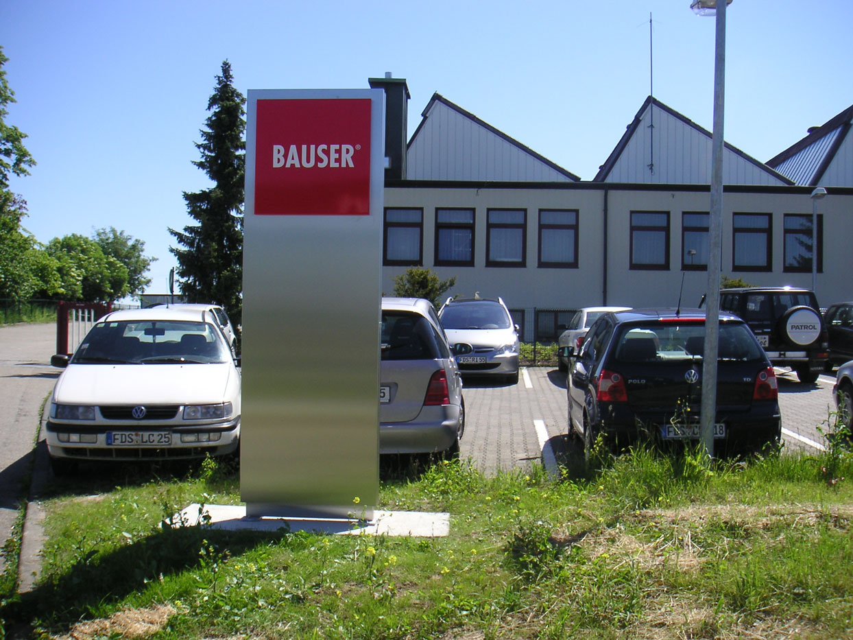 Bauser Pylon
